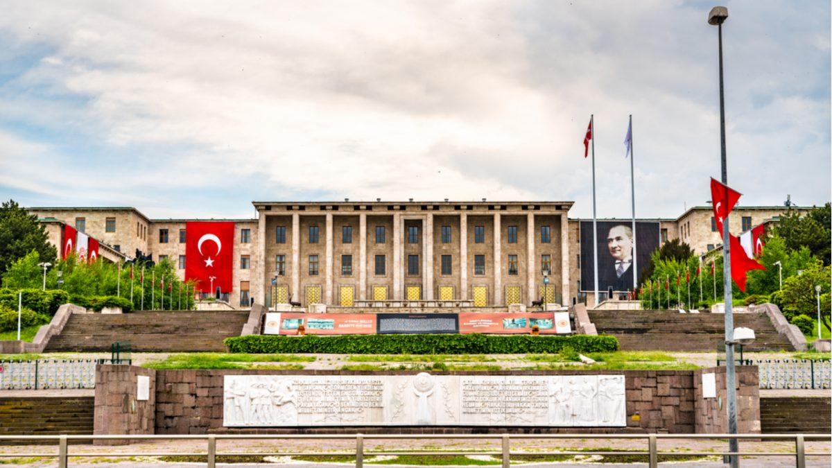 El proyecto de ley de criptomonedas turca ingresa al parlamento en octubre – Bitcoin News