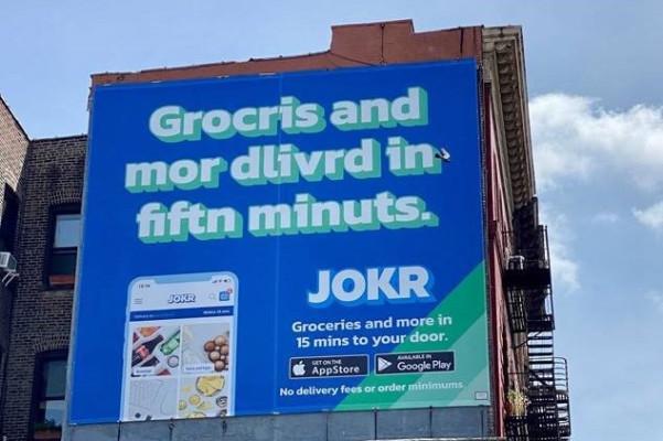 Impulsado por tiendas locales, JOKR se une a la carrera de comestibles de 15 minutos con la Serie A de $ 170 millones – TechCrunch