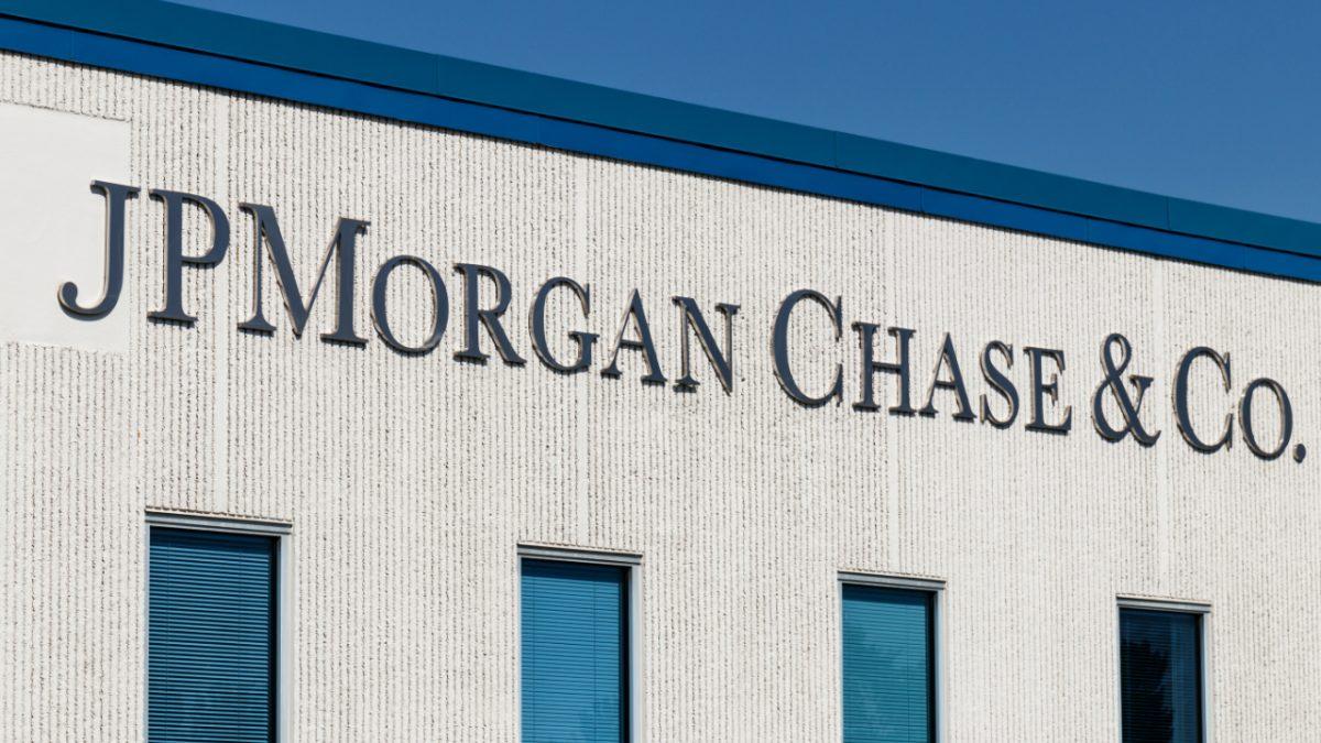 JPMorgan dice que muchos clientes ven las criptomonedas como una clase de activo y quieren invertir