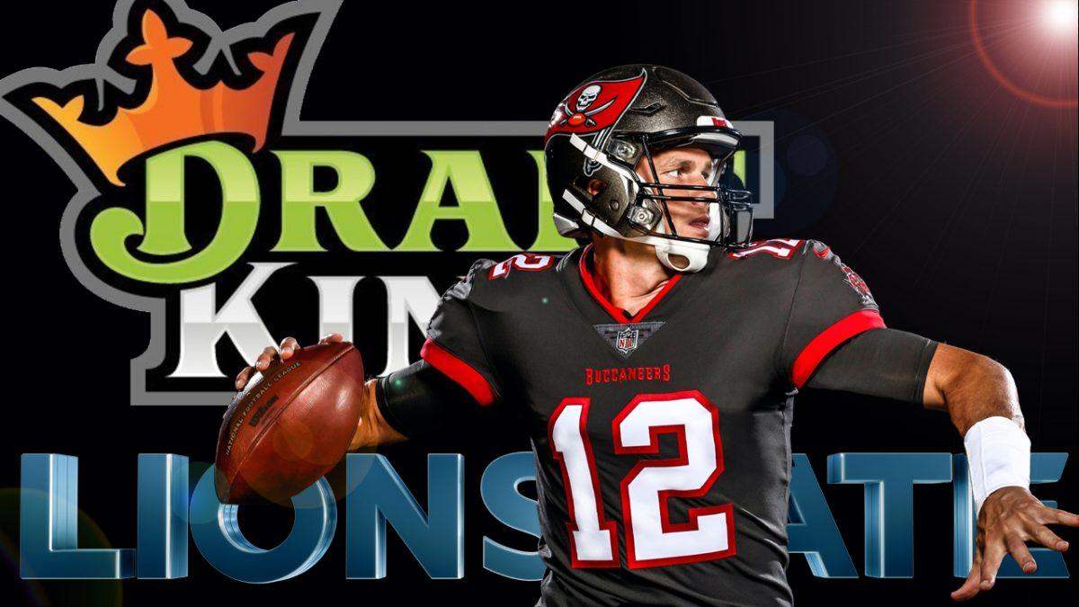 Las tintas de la plataforma NFT de Tom Brady tratan con Draftkings y LionsgateBitcoin noticias