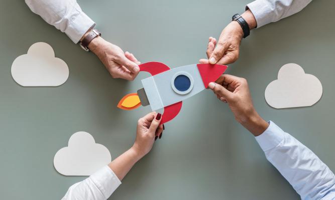 Lisa Wu de Norwest explica cómo pensar como un capital de riesgo al recaudar fondos – TechCrunch