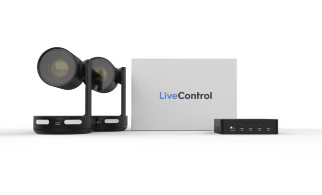 LiveControl recauda $ 30 millones para ayudar a los lugares a transmitir eventos en vivo – TechCrunch