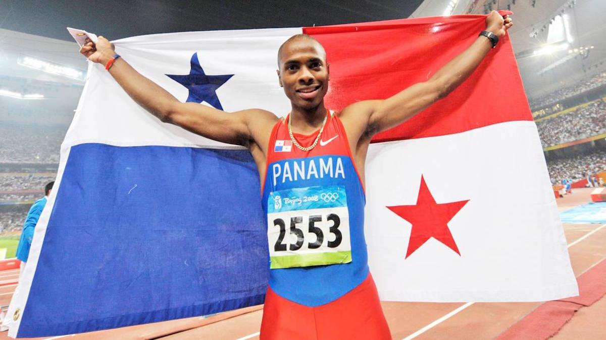 Los mejores momentos de los deportistas panameños en los Juegos Olímpicos