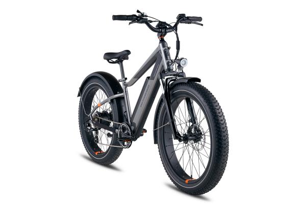 Rad Power Bikes presenta una bicicleta eléctrica RadRover 6 Plus de próxima generación más fácil de usar por $ 1,999 – TechCrunch