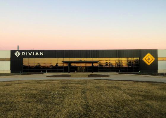 Rivian planea una segunda planta en los Estados Unidos – TechCrunch