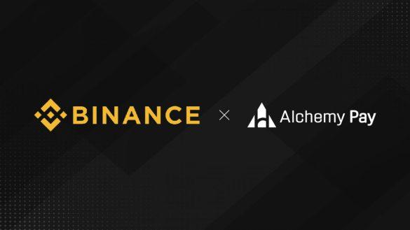 Alchemy Pay and Binance Partner to Drive Binance Pay Merchant Integration