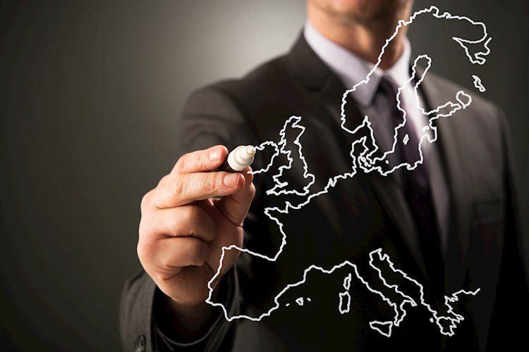 El PMI manufacturero preliminar de la zona euro no alcanza las estimaciones en 61,5 en agosto