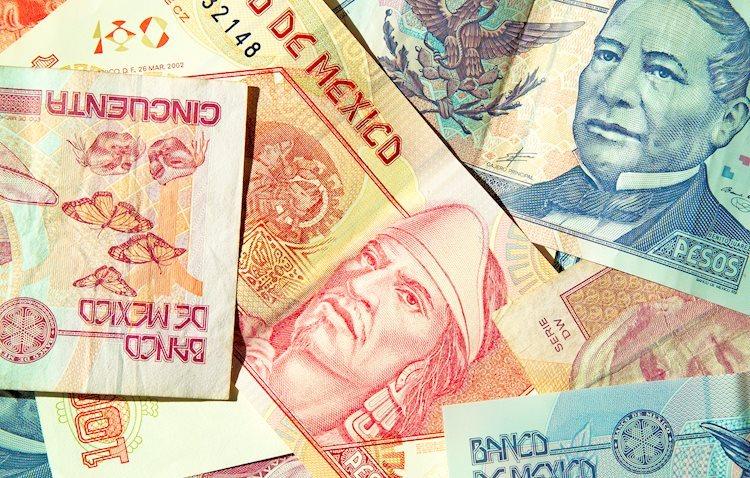USD / MXN disfrutará de ganancias sustanciales alrededor de las 9:30 p.m. a mediados de 2022 – SocGen