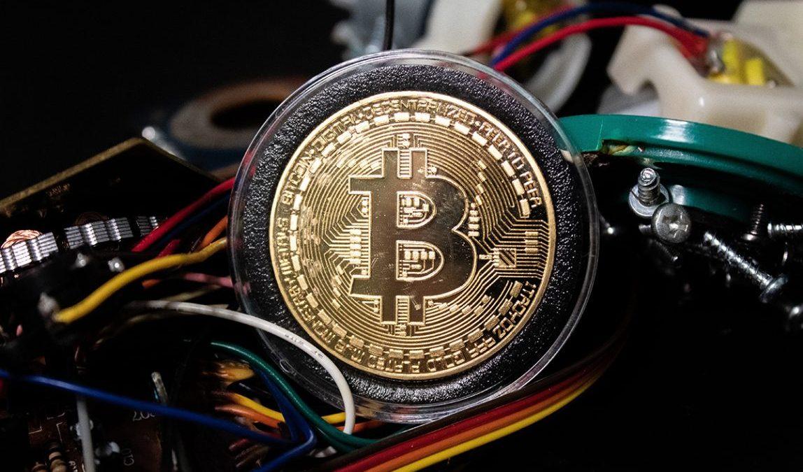 Minar Bitcoins online gratis con mi PC con Cryptotab Browser