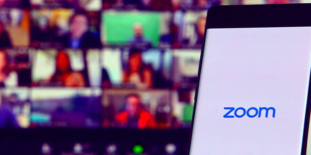 ¿Cómo será el e-learning dentro de 10 años?  Zoom tiene ideas
