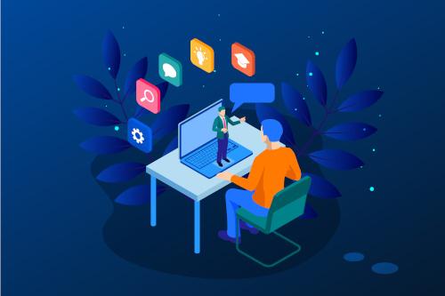 3 formas inesperadas de educación continua en línea para fortalecer mi enseñanza