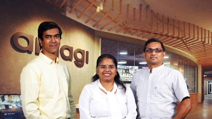 Amagi otorga $ 100 millones para la creación y monetización de contenido de video basado en la nube – TechCrunch