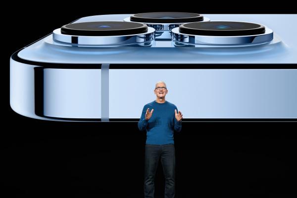 Apple pierde valor en evento de iPhone – TechCrunch