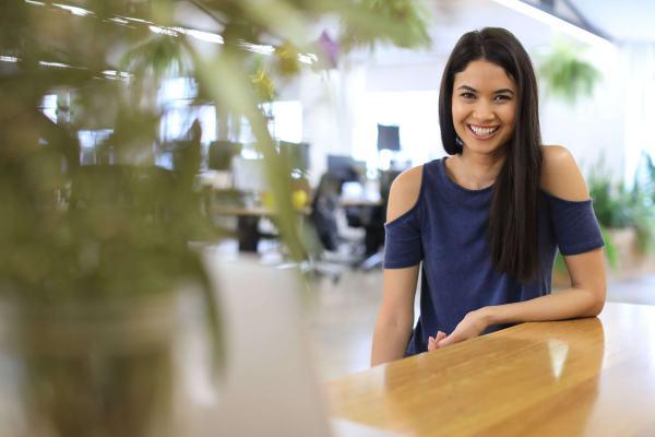Canva recauda $ 200 millones con una valoración de $ 40 mil millones – TechCrunch