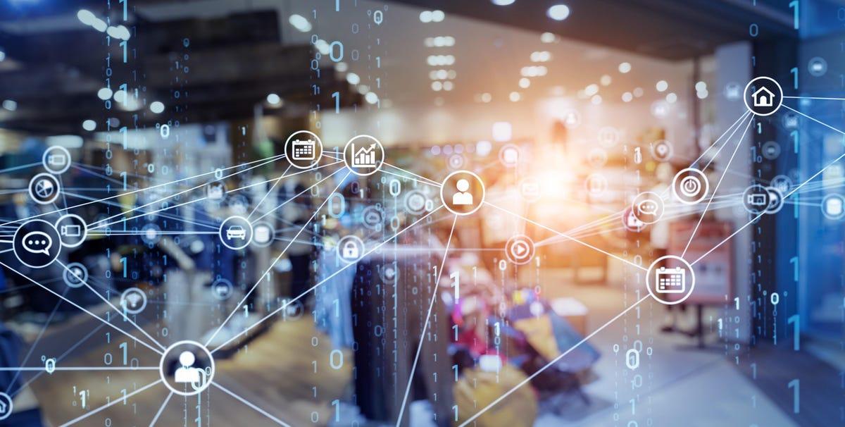Cómo el comercio impulsado por la inteligencia artificial puede ayudar a renovar la innovación estadounidense