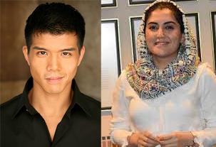 Concierto de empatía con Telly Leung y Metra Mehran de Afganistán