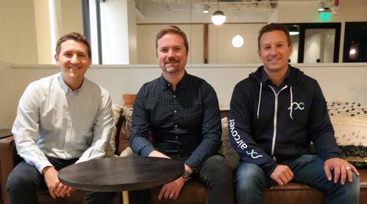 Defy Partners lidera una ronda de $ 3 millones en la plataforma de inteligencia empresarial Aircover – TechCrunch