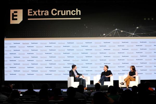El equipo de equidad habla sobre las noticias de Intuit-Mailchimp – TechCrunch