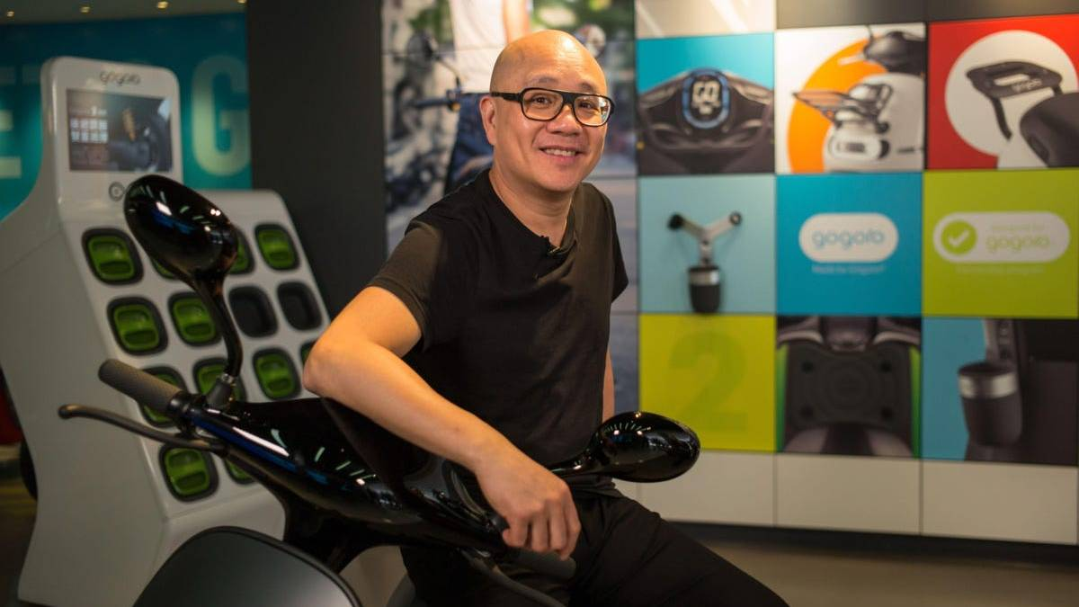 El fabricante taiwanés de scooters eléctricos Gogoro se hará público como parte de la fusión de SPAC y planea una expansión regional