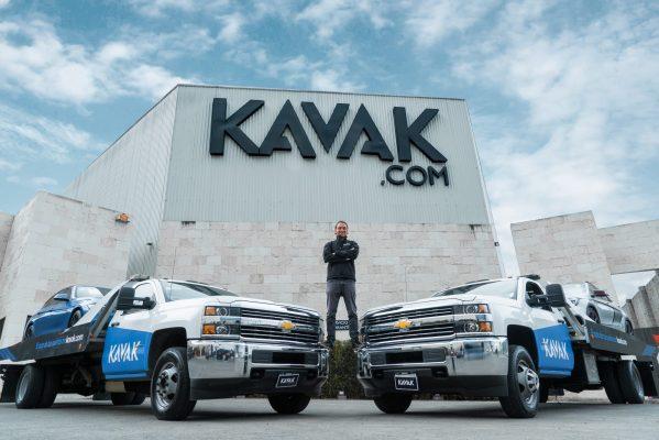 El mexicano Kavak se marcha con $ 700 millones en nuevos fondos, duplicando la valoración a $ 8.7 mil millones – TechCrunch