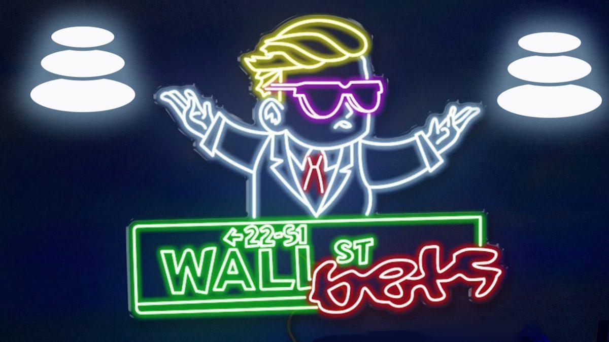 El protocolo de equilibrio revela la asociación con el proyecto Wallstreetbets Defi Wsbdapp – Defi Bitcoin News