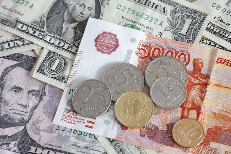 El rublo se fortalecerá en los próximos meses – Standard Chartered