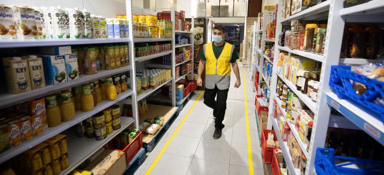 Glovo empaca dos nuevas empresas de recolección y entrega de comestibles – TechCrunch