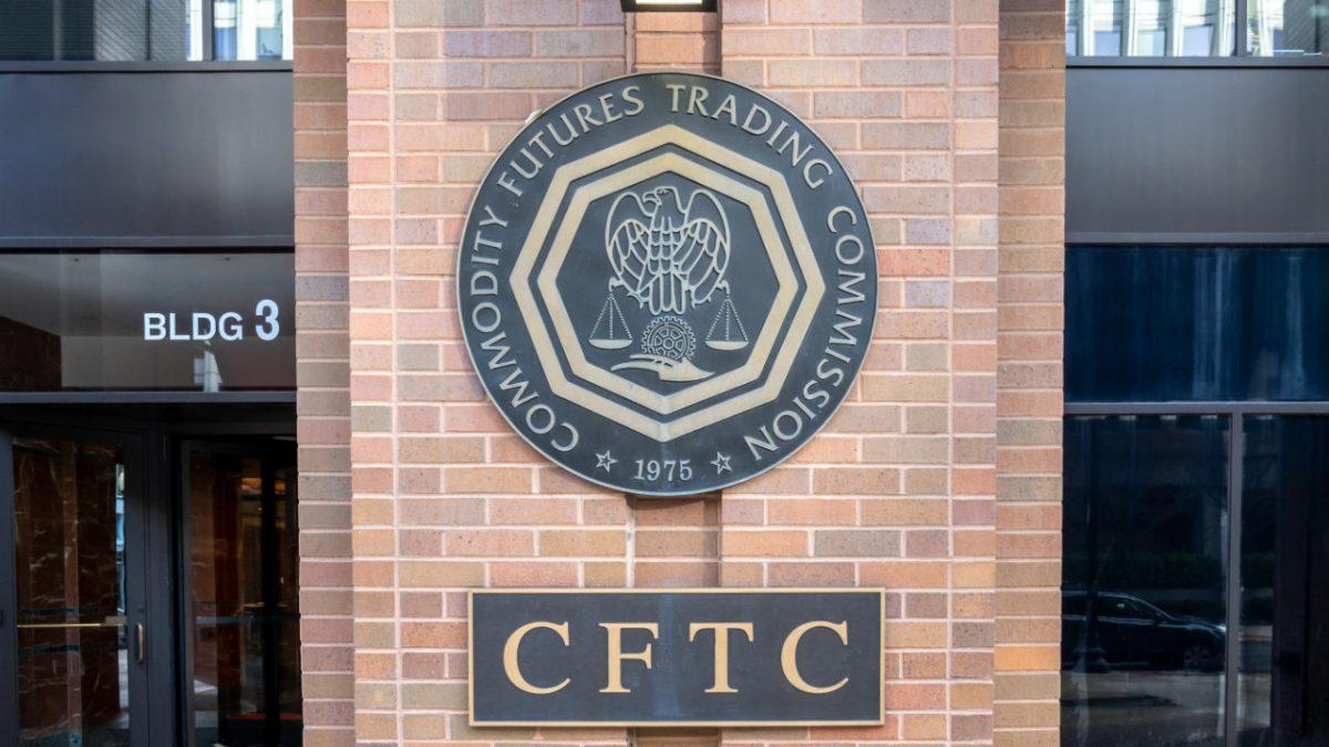 La CFTC factura 14 plataformas comerciales que ofrecen inversiones relacionadas con las criptomonedas