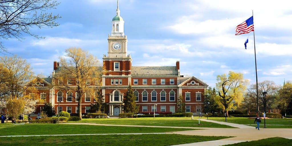 La Universidad de Howard, afectada por un ataque de ransomware, cancela clases