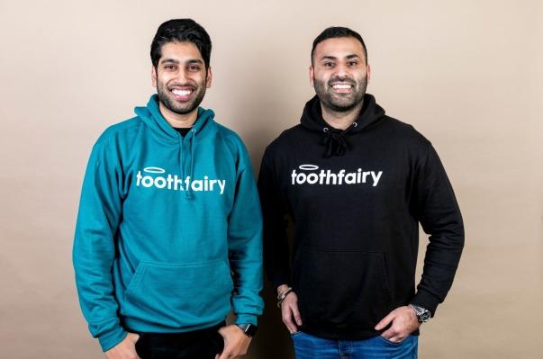 La aplicación de dentista virtual de Toothfairy recauda una ronda de financiación de £ 3 millones dirigida por ADA Ventures y Slingshot – TechCrunch