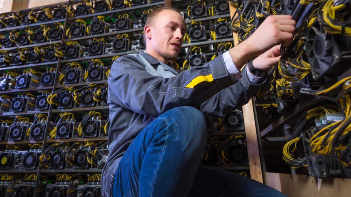 La minería no está prohibida en Ucrania y no requiere una licencia, dice un asesor clave de cifrado