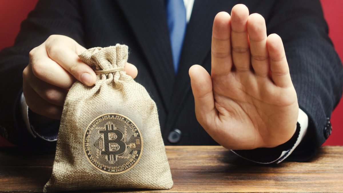 La provincia de Corea incauta criptomonedas de 1.661 inversores por multas impagas – Bitcoin News