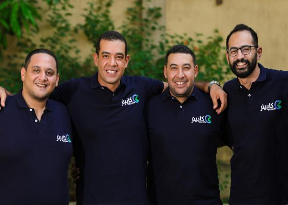 La startup egipcia Capiter recauda $ 33 millones para expandir la plataforma de comercio electrónico B2B en la región MENA – TechCrunch