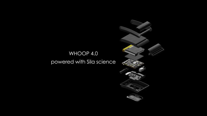 La tecnología de batería de Sila Nanotechnologies debutará en los wearables Whoop – TechCrunch