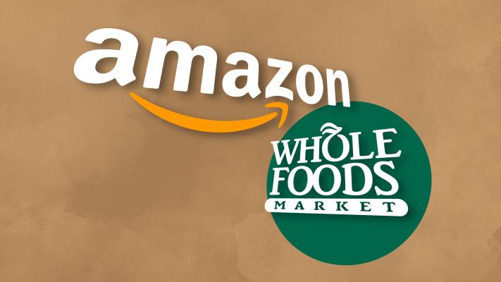 La tecnología sin cajero 'Just Walk Out' de Amazon llega a las tiendas Whole Foods