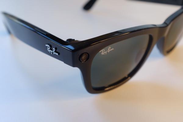 Las gafas inteligentes Ray-Ban Stories son el último paso en las ambiciones de AR de Facebook