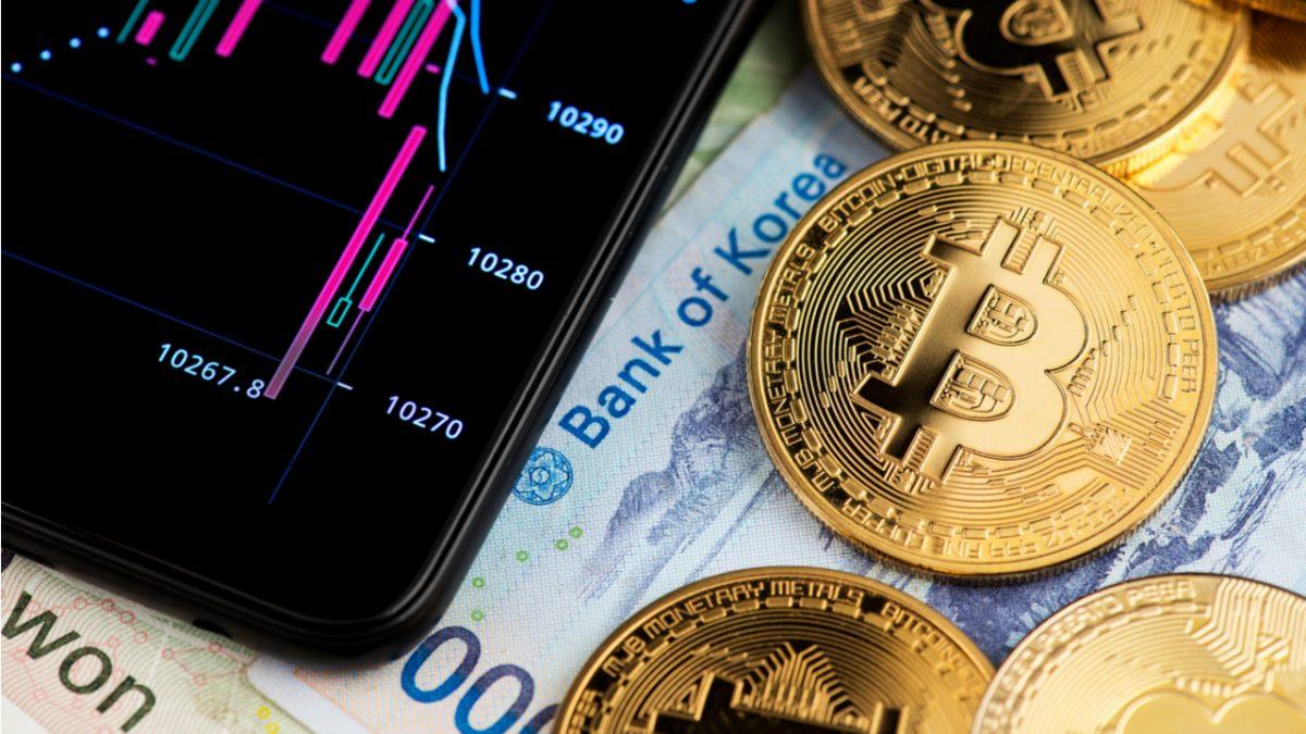 Las principales bolsas de valores coreanas aseguran acuerdos de cuentas de nombre real con bancos locales – Bitcoin News