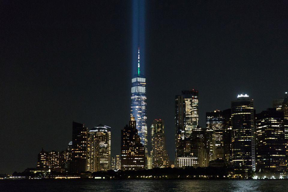 No se pierda la publicación de Greg sobre sus pensamientos y recuerdos del 11 de septiembre en esta conmemoración de 20 años.
