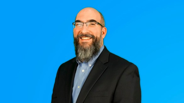 Derek Brost joins Open LMS as the company's new Vice President of Engineering and Security