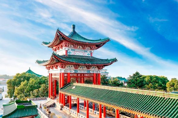 Sector inmobiliario chino en riesgo de caer en mercado bajista - Citibank