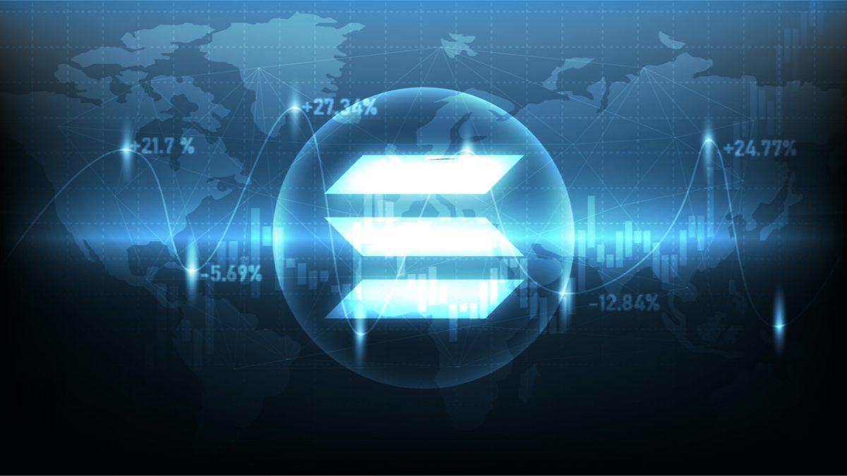 Solana reduce XRP un poco, SOL alcanza otro máximo de más del 400% en 30 días – Bitcoin Planet market news