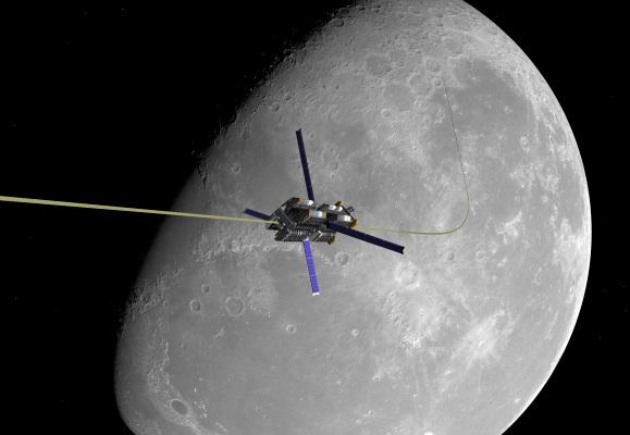 SpaceX y Blue Origin adjudicaron contratos a la NASA para desarrollar conceptos de módulo de aterrizaje lunar para futuras misiones de Artemis – TechCrunch