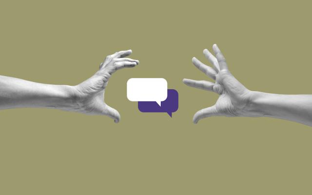 """Tenga """"La charla de privacidad"""" con sus socios comerciales – TechCrunch"""