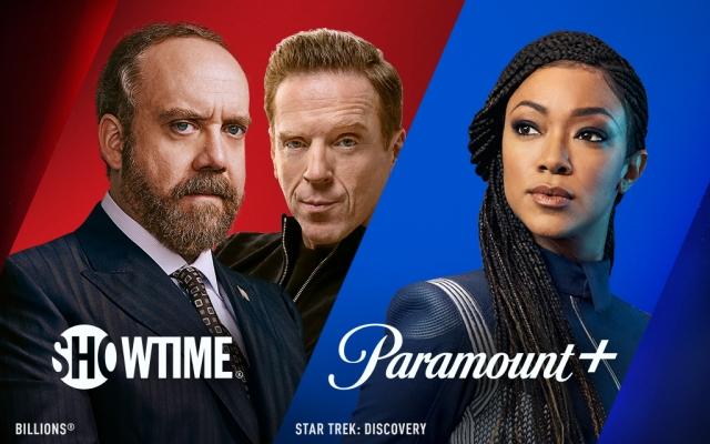 ViacomCBS presenta el paquete de transmisión Paramount + y Showtime, a partir de $ 9.99 por mes – TechCrunch