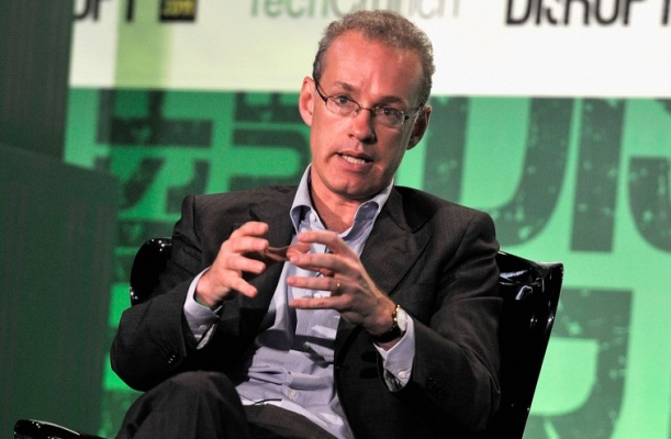 El reconocido inversor Kevin Ryan cree que el dinero está en el cuidado de la salud – TechCrunch