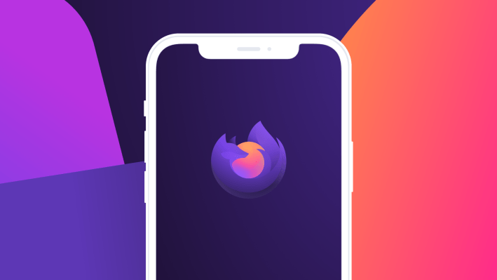 Firefox Focus obtiene un nuevo logotipo, atajos, tema oscuro y más