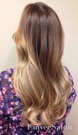 dark blonde hair color ideas