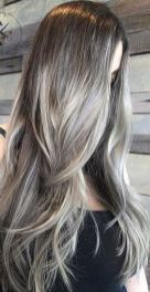 hair color - ash toned bronde