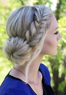 best site for updos - annies forget me knots