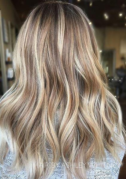Winter Hair Color Ideas Mane Interest